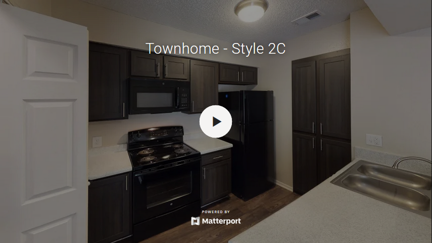 Townhome - Style 2C